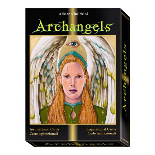 Archangels Oracle Cards